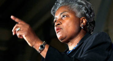 donna brazile slams cnn, blames former employer for ripping me a new one