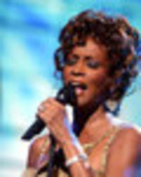 whitney houston tops the charts of britain's favourite movie tunes