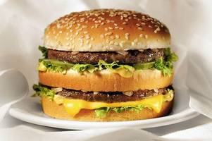 mcdonald's makes change to big mac recipe - disgusted customers hope it doesn't catch on