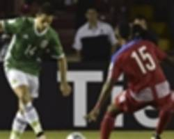panama 0-0 mexico: el tri escape with point
