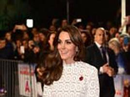 kate middleton recommended organic botox to michelle obama