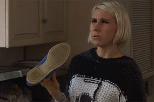 here's a first look at zosia mamet and tavi gevinson in 'goldbricks in bloom'  (exclusive)