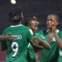 falconets see off canada