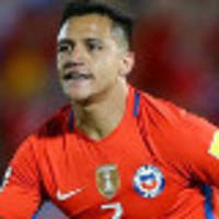 sanchez at the double as chile sink uruguay