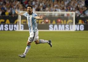 lionel messi declares media boycott after leading argentina to victory