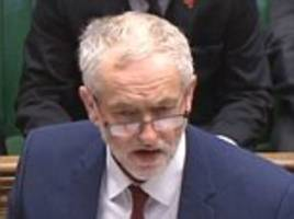jeremy corbyn performed better at pmqs without diane abbott writes ephraim hardcastle