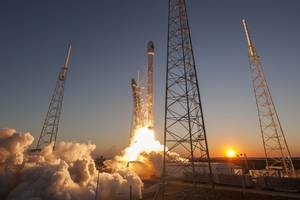 spacex just asked permission to launch 4,425 satellites — more than currently orbit earth