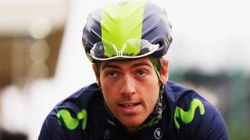alex dowsett out to regain sir bradley wiggins' uci hour record