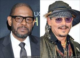 forest whitaker joining johnny depp in tupac-biggie murder movie 'labyrinth'