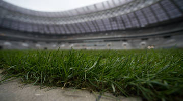 2018 world cup final in russia will be played on hybrid surface for first time
