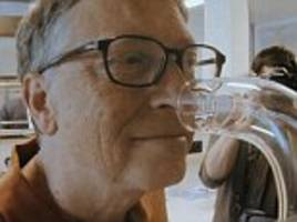 bill gates reveals 'noise cancelling' fragrance that can block foul stenches