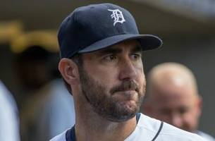 justin verlander rips writer who said kate upton should 'pipe down'