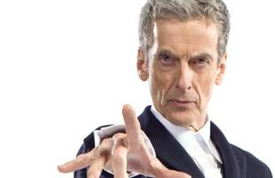 DOCTOR WHO: Is Season 10 The Last For Peter Capaldi?