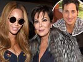 beyonce's hairstylist says 'becky with the good hair' is kris jenner