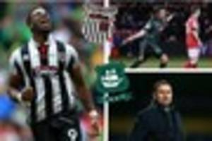 writers' predictions for plymouth argyle v grimsby town