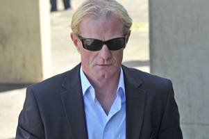 colin hendry slammed for endorsing online betting firm after going bankrupt due to gambling addiction