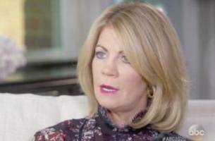 'i went through such hell': ex-fox news booker speaks about alleged ailes harassment