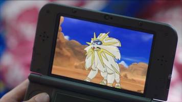 nintendo might bring the new pokémon game over to the switch