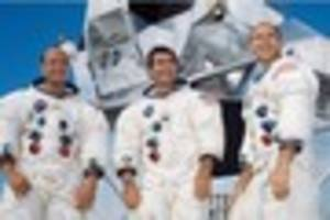 on this day... it will be 47 years since the second apollo...