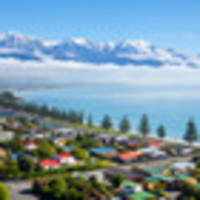 paradise lost? - can the small east coast settlement of kaikoura come back from last week's massive earthquake?