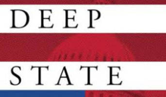 fear and loathing inside the deep state