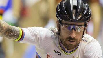 ghent six day: sir bradley wiggins refuses to speculate on future after win