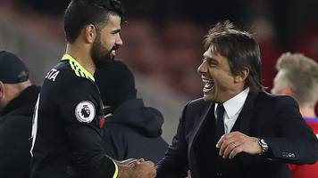 middlesbrough 0-1 chelsea: boro toughest opponent in winning run - conte