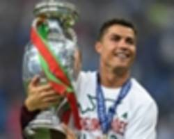 capello: ronaldo's not a genius like messi but he deserves ballon d'or