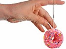 the truth about yo-yo diets: losing and regaining weight rapidly can make your hair fall out, and harms the heart more than obesity
