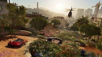'watch dogs 2' is the best 'grand theft auto' game to come out this year