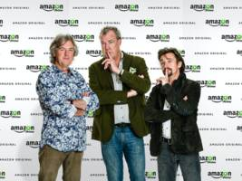 amazon's $250 million bet on jeremy clarkson's new show is already starting to pay off (amzn)