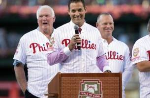 baseball hall of fame ballot features five phillies alumni