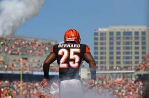giovani bernard has a torn acl. what's next?