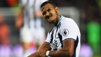 west brom's first-half blitz sweeps aside burnley