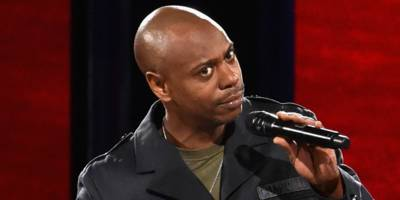 Three New Dave Chappelle Comedy Specials Coming to Netflix