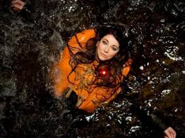 kate bush has a new music video
