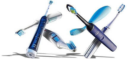 Personal Hygiene Kit: Top 10 Electric Toothbrushes in 2016