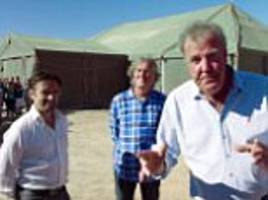 amazon says grand tour's launch was 'biggest ever success' for prime