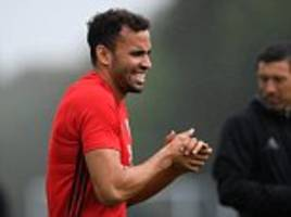 hal robson-kanu holds high hopes of another wales upset after puskas award nomination pits him against lionel messi and neymar