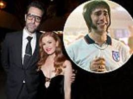 isla fisher and sacha baron cohen crash onto forbes' biggest hollywood flops 2016 list