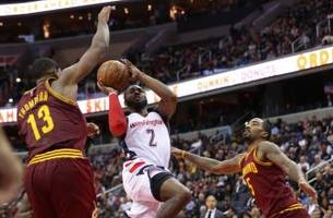 Washington Wizards: Trading John Wall Does Not Fix Their Problems