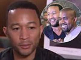 john legend speaks about his worries for close-friend kanye west