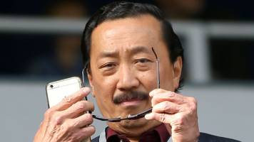 cardiff city: vincent tan converts £8m of debt into equity