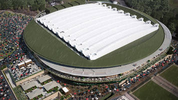 second wimbledon roof contract won by sheffield firm