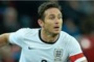 transfer talk: frank lampard linked with championship clubs....