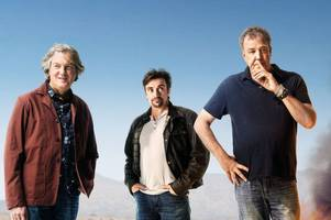 the grand tour breaks amazon prime records after raking in millions of streams