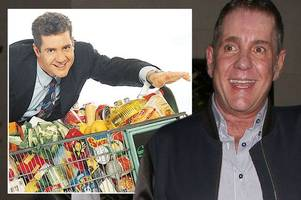 where is dale winton? supermarket sweep star's agent forced to deny he's dead after fans get suspicious