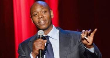 Dave Chappelle's Net Worth to Spike by $60 Million, Thanks to Netflix Deal!