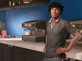 a new video game smartly skewers silicon valley's diversity problem