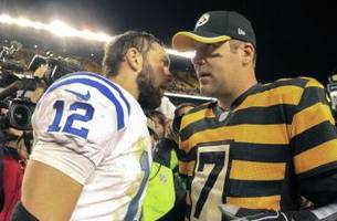 Indianapolis Colts vs Pittsburgh Steelers: Behind Enemy Lines